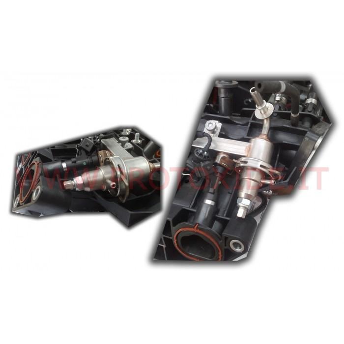 Pressure regulator for Flute Alu Fiat-Alfa.Lancia
