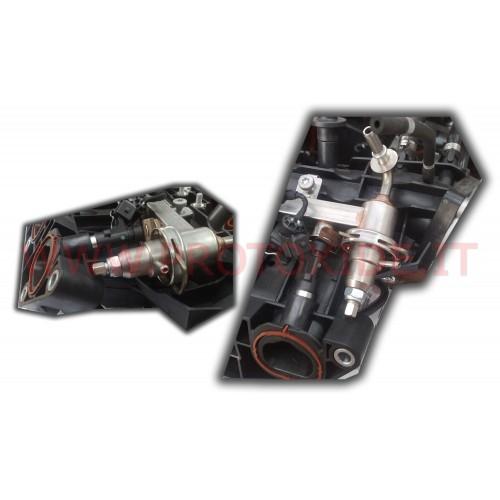 Pressure regulator for Flute Alu Fiat-Alfa.Lancia Fuel pressure regulators