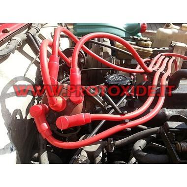 Suzuki Sj sytytystulpan johdot 410-413 Autojen erityiset kynttiläkaapelit