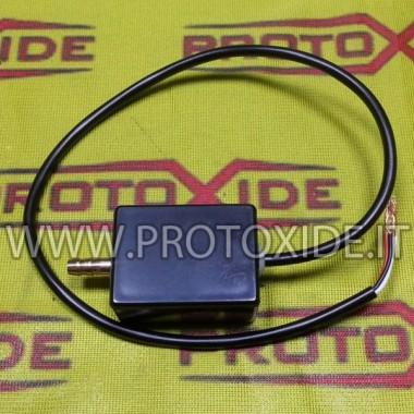Snímač tlaku -1 až 3bar MOD.3 tlakové senzory