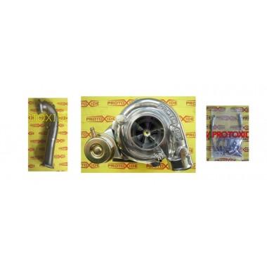 Kit pour GTO221 1,4 Grandepunto, 500, Bravo, Juliette ou mythe Kit de tuning moteur