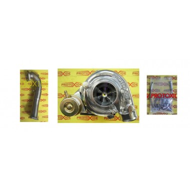 Kit за GTO221 1.4 Grandepunto, 500, Bravo, Жулиета или Мит Мощност Kit Engine