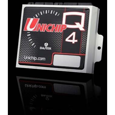 Univerzální jednotka Unichip Q4 Ovládací jednotky Unichip, doplňkové moduly a příslušenství