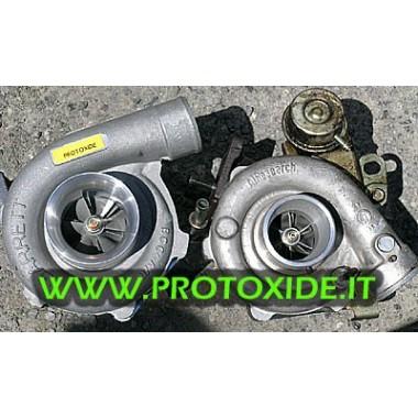 Turbokompresors GT 28 S60 BEARING Turbokompresori par sacīkšu gultņiem