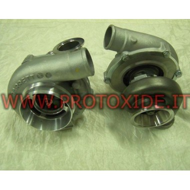 Turbocompressore GT30 GTX30 Garrett su cuscinetti Turbocompressori su cuscinetti da competizione