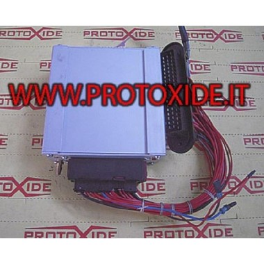 Fiat Punto Gt Tak ve kontrol ünitesi Programlanabilir kontrol üniteleri