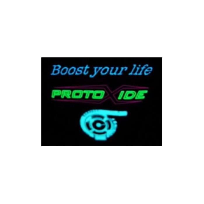 T-shirt Luminosa ProtoXide Gadget ProtoXide