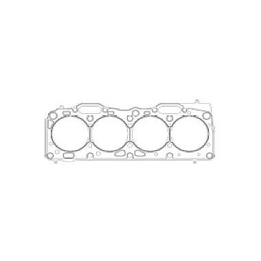 Guarnizione testata Peugeot 1600 8v ad anelli separati da appoggio Guarnizioni testa rinforzate anelli da appoggio