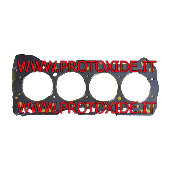 Head gasket rings separated Vitara 1.6 8v