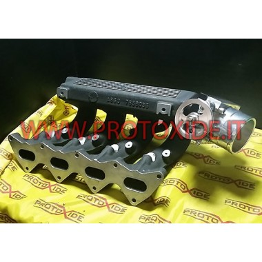 Collettore aspirazione modifica per Lancia Delta 16v Turbo Intake Manifolds