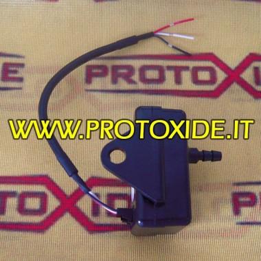 Sensor de pressió: -1 a 2 bar mod.1B Els sensors de pressió
