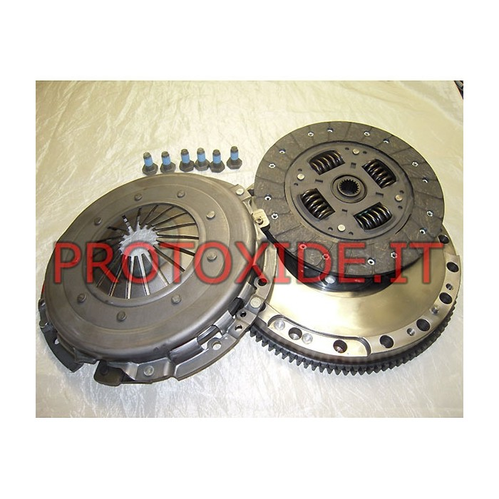 Flywheel/Reinforced Clutch JTD