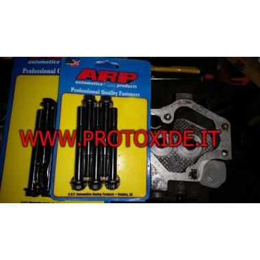 Cabeça Bolts para Fiat Punto GT 10 milímetros Parafusos de cabeça reforçados