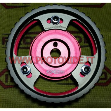 Trisse justerbar knastaksel til Suzuki Samurai Sj 410-413 Justerbare motorskiver og kompressorhjul
