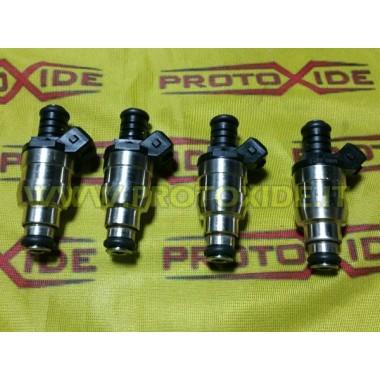 Inyectores para Audi 180-210-225 hp primers específicos para el coche o vehículo de modelo