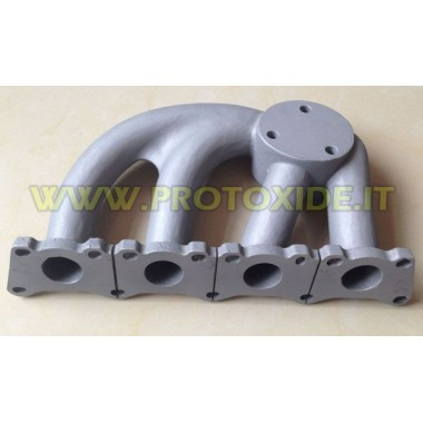 Exhaust manifold in non-magnetic casting for Audi S3 TT Vw 1.8 20v original att Collectors in cast iron or cast