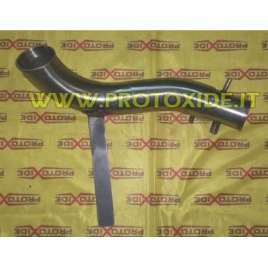 direct intake air filter Grande Punto Abarth Specific sleeves for cars