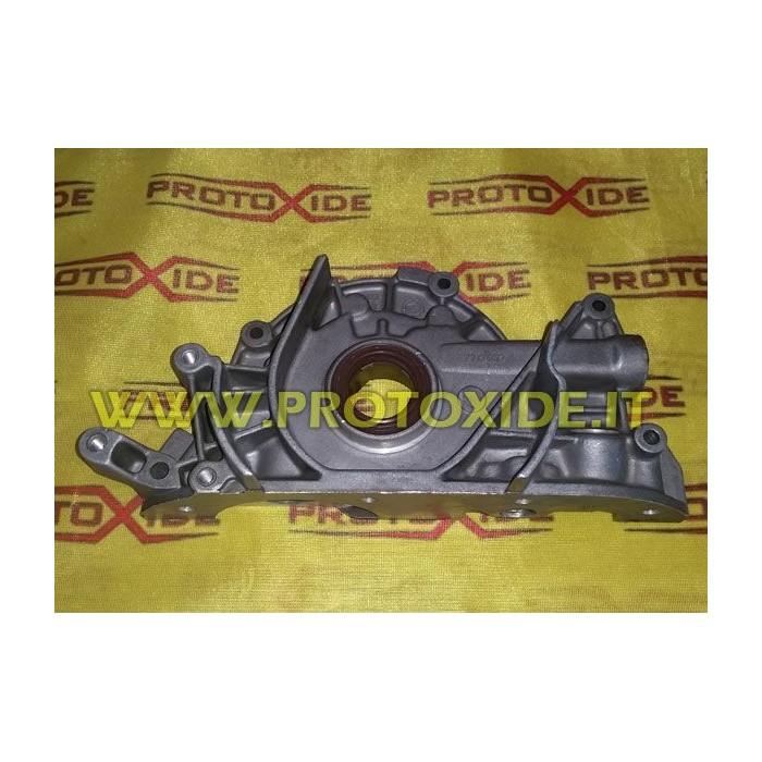 Bomba de aceite Lancia Delta 2000 8-16v reforzada y aumentada en la carcasa de la bomba original Bombas de aceite mecánicas y...