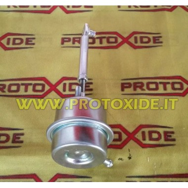 Reinforced wastegate for GrandePunto 1.4 Turbo T-Jet