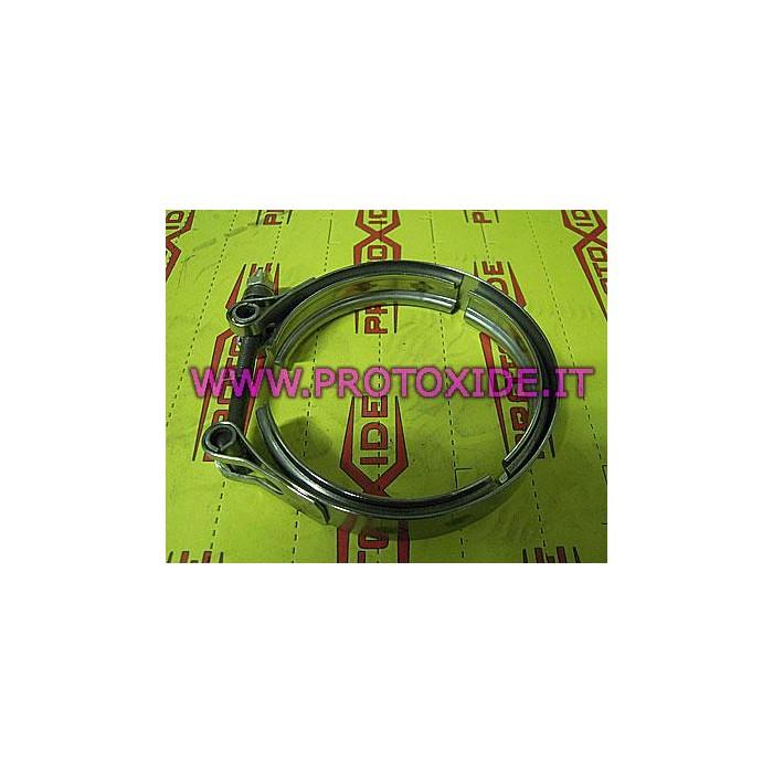 V-band svorka od 108 mm do 116mm Svorky a krúžky V-band