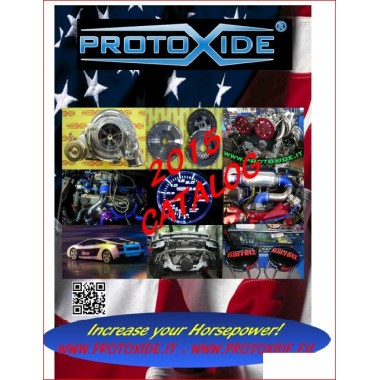Catálogo de PROTOXIDOS Nuestros servicios