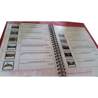 Catalogo PROTOXIDE Nostri servizi