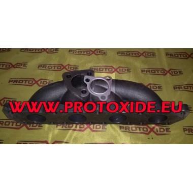 til manifold pakning - Turbo k03- K04 turbo indløb Forstærket Turbo, Afrør og Wastegate pakninger