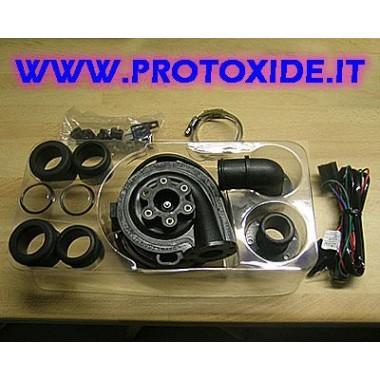 Elektrische Wasserpumpe für den Motor und Ladeluftkühler 12V