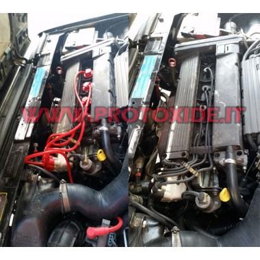 Buji kabloları Lancia Delta 2.0 16v turbo Otomobiller için özel mum kabloları
