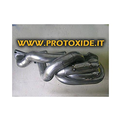 Exhaust manifold Fiat Coupe 2.0 20v 5 cyl