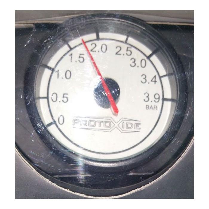 Turbo 60mm gauge -1 to +2 bar