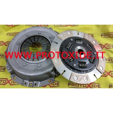 clutch racing kit Misubishi L200 4D56