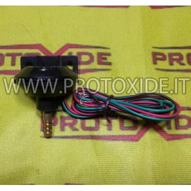 Sensor de presión -1bar hasta 3.9bar mod.2B Los sensores de presión