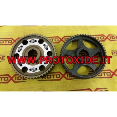 Adjustable Pulley for Volkswagen Golf 1.8 8V