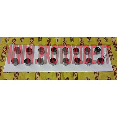 speciale klepstoters voor Lancia Delta 8-16v 2000 Kleppen en klepstoters