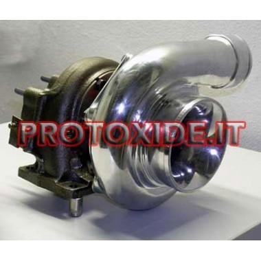 Turbocharger GTO 28 on S70 BEARING Racing ball bearing Turbocharger