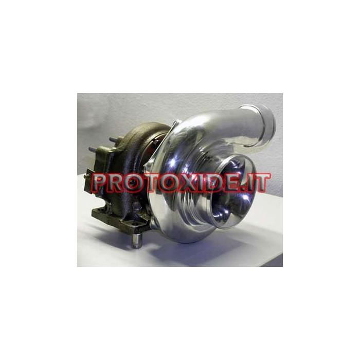 Turbocompresseur GTO 28 sur S70 ROULEMENT Turbocompresseurs sur roulements de course
