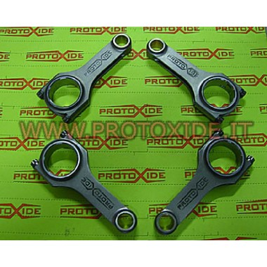 Bielle motore fire Fiat Punto 1.1-1.2 8v, Lancia Y, 600 Connecting Rods
