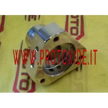 Adaptor ca sar motoare Multiair Prize și adaptoare pentru Popoff de turbocompresoare