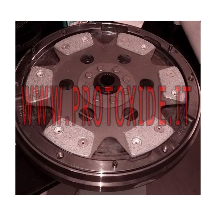 cuivre disque d 39 embrayage 5 plaques minicooper r56 r59 peugeot rcz 1600 protoxide. Black Bedroom Furniture Sets. Home Design Ideas