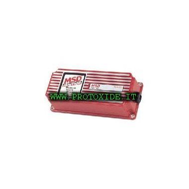 Elektroniska aizdedze ar uzlabotu superbobina Power ups un pastiprinātas spoles