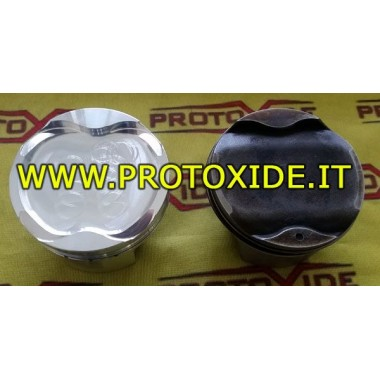 pistons forgés 1300 GSX 2015 Hayabusa transformation turbo Pistons forgés pour motos, scooters, jet-skis et motomarines