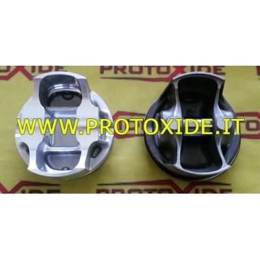 kované piesty 1300 GSX 2015 Hayabusa Turbo transformácie Kované piesty pre motocykle, skútre, vodné skútre a plavidlá