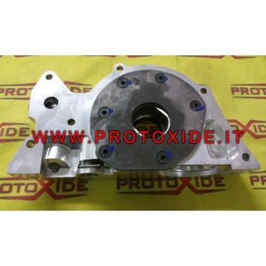 Oil Pump Lancia Delta reinforced and increased