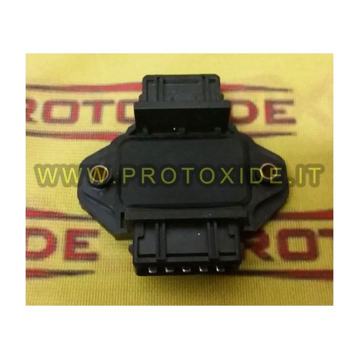 puissance module amplificateur pour les unités avec 4 sorties Unités de contrôle programmables