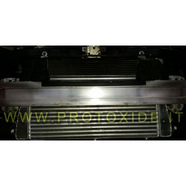 kit intercooler avant alfaromeo giuletta 1750