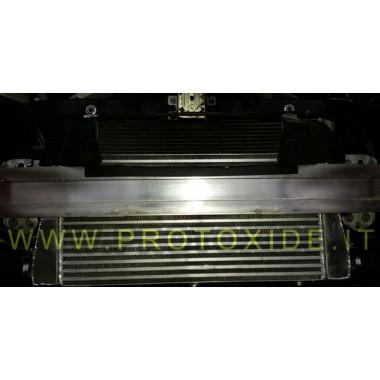 интеркулер комплект предни AlfaRomeo giuletta 1750 Въздушен въздух междинен охладител