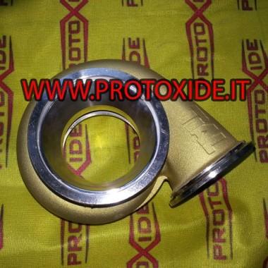 Ceramicatura chiocciola di scarico turbocompressore
