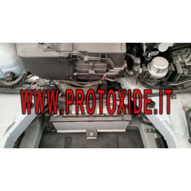Ohjeet miten korvata akun Audi R8 AUDI R8 4200