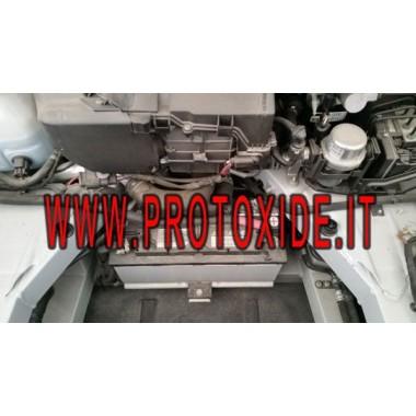 Upute za kako zamijeniti bateriju na Audi R8 AUDI R8 4200